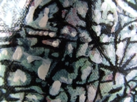 — oil on canvas, 30.5cm x 30.5cm
